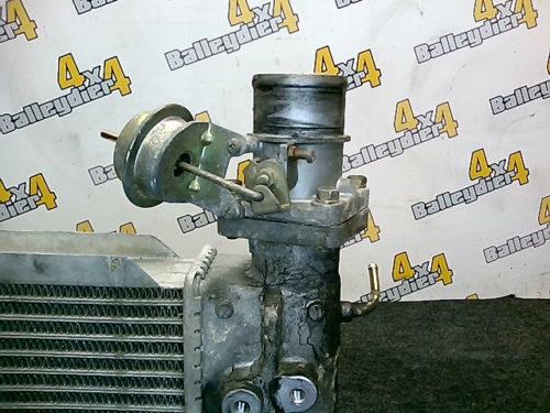Echangeur-Nissan-Patrol-GR-Y61diametre-entrée-d'air-50mm-diamètre-sortie-50-mm-longueur-410-mm-largeur-250-mm-épaisseur-80-mmtmp-img-160794050235.jpg